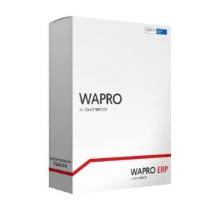 WAPRO ERP - Analizy